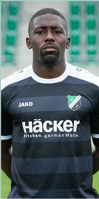Francis Owusu-Ansah Williams