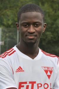 pape moussa Diouf